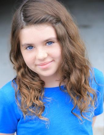 Bella Shelton