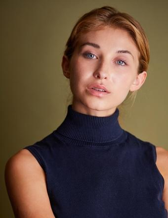 Brittany Hoffner | Women - Lifestyle