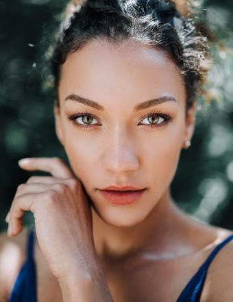Bridgett Johnson | Women - Lifestyle