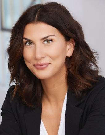 Sofia Toufa   Women - Lifestyle