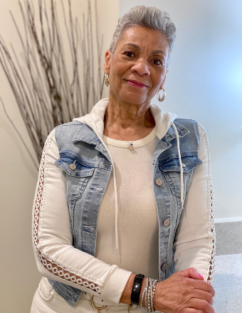 Charnetta Clark