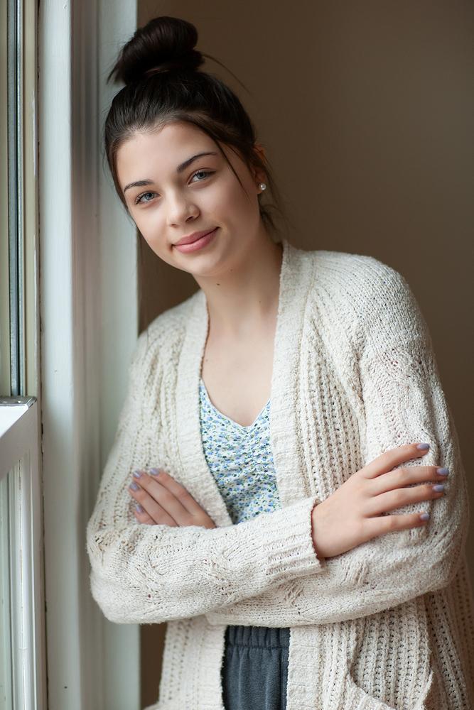 Rachel Hohman