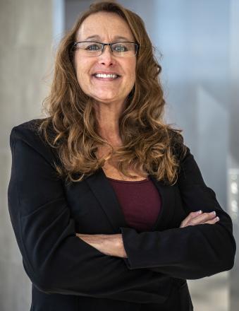 Paula Horstman