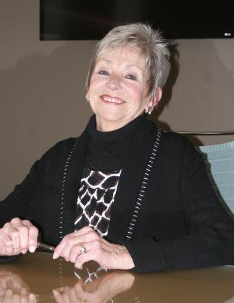 Joanne Miserark