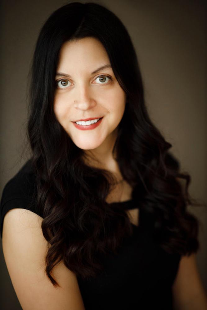 Katelyn Naca