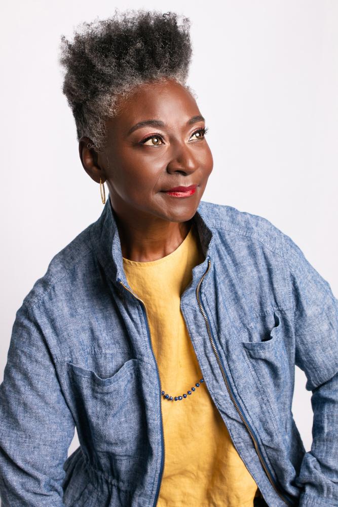 Gloria Simmons