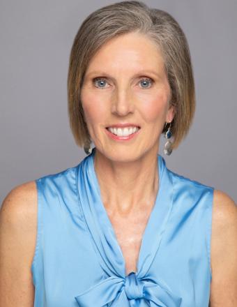 Patti Carey