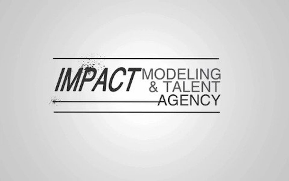 Impact Modeling and Talent Agency