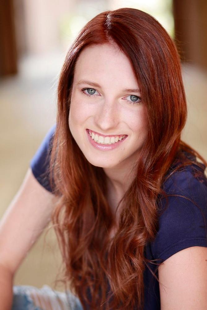 Alyssa Laronde represented by The Tabb Agency