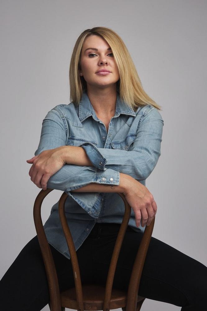 Bailee Wynn represented by The Tabb Agency