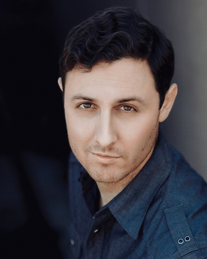Ben Richardson represented by The Tabb Agency