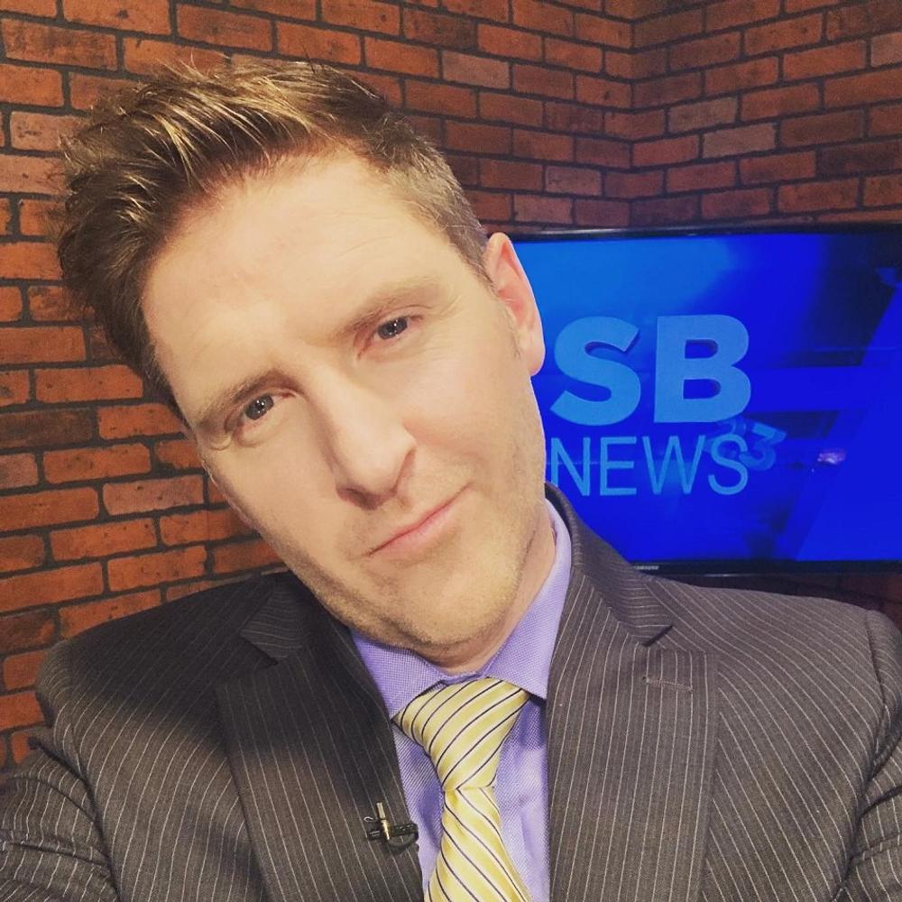 Caleb Fellenstein represented by The Tabb Agency