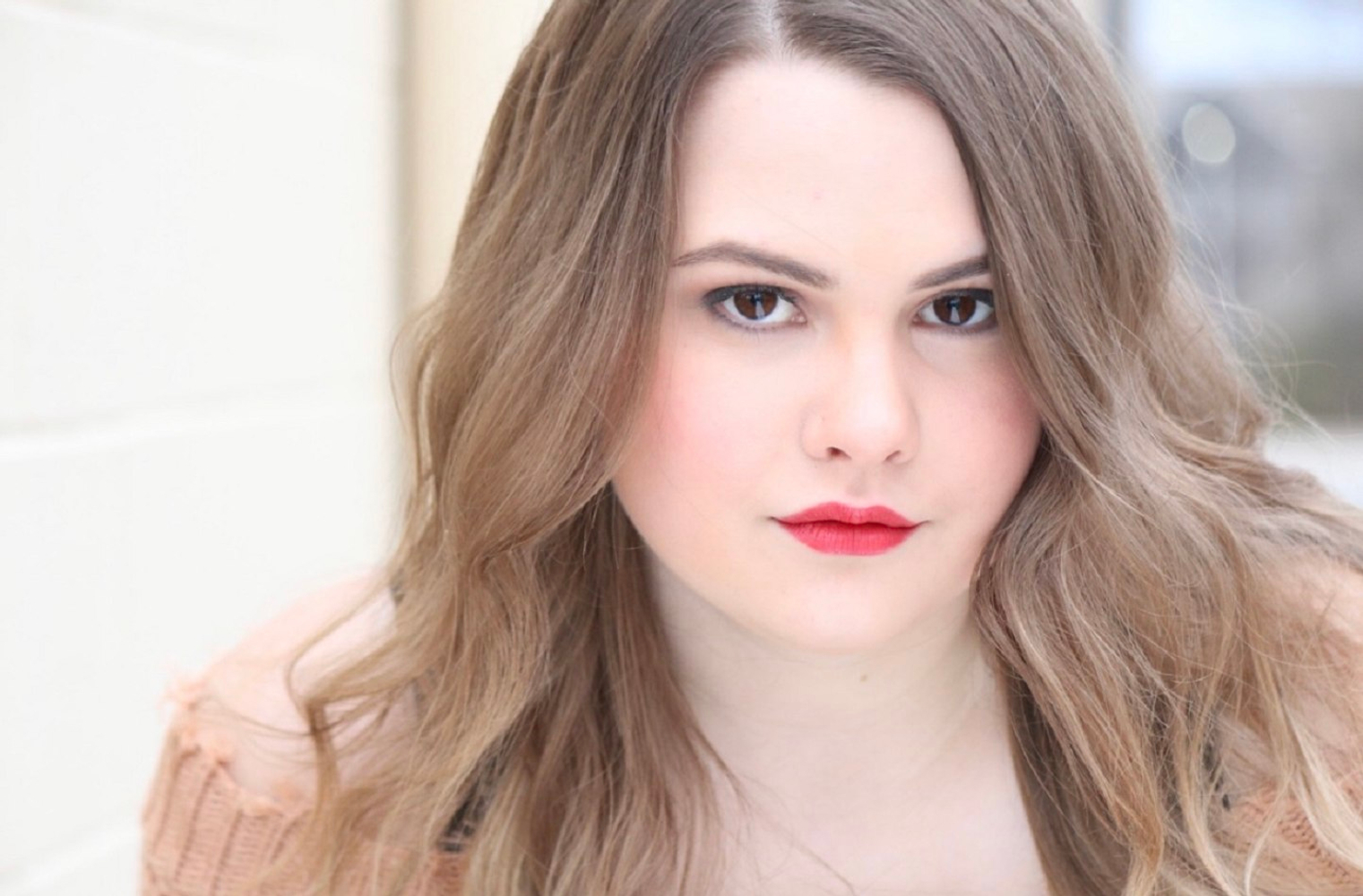 Camryn Sturgill represented by The Tabb Agency