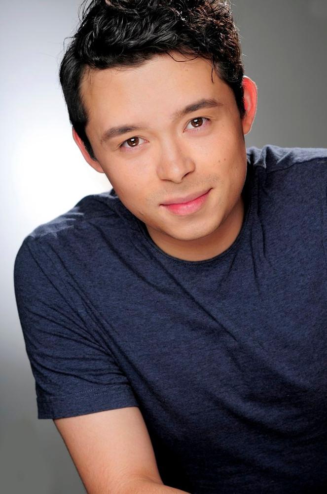 Carlos Ramirez represented by The Tabb Agency
