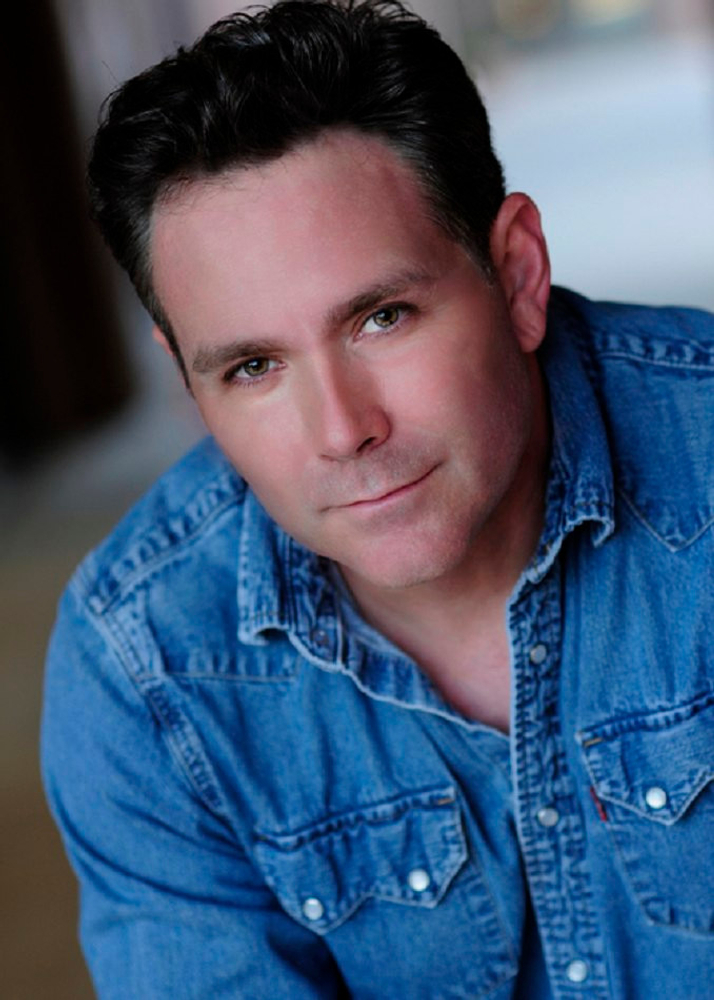 Chad Baker represented by The Tabb Agency