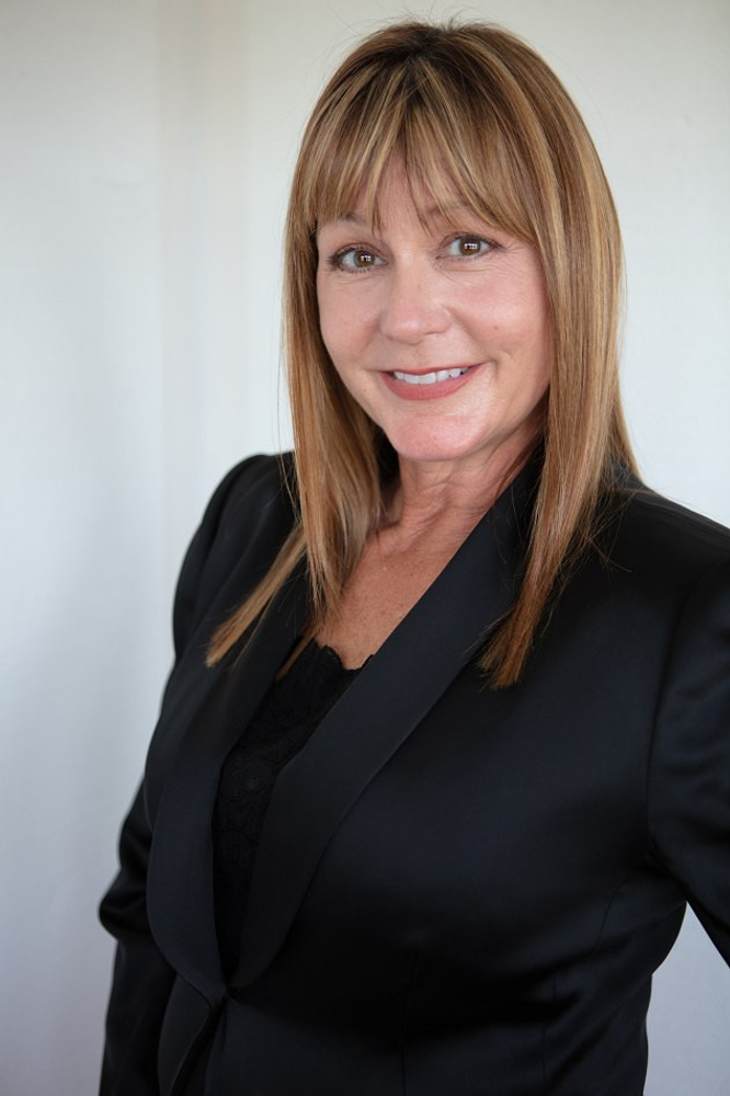 Cherie Mann represented by The Tabb Agency