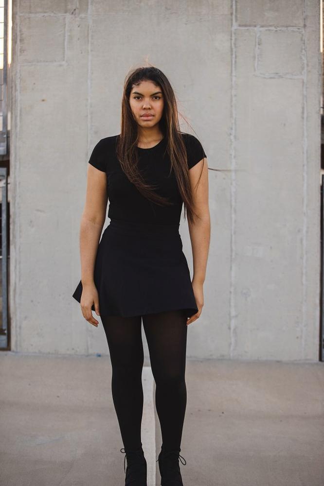 Daraja Stewart represented by The Tabb Agency