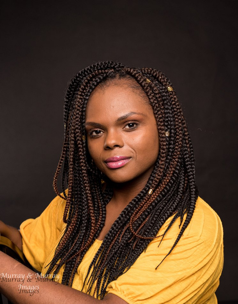 Deonna Cattledge represented by The Tabb Agency