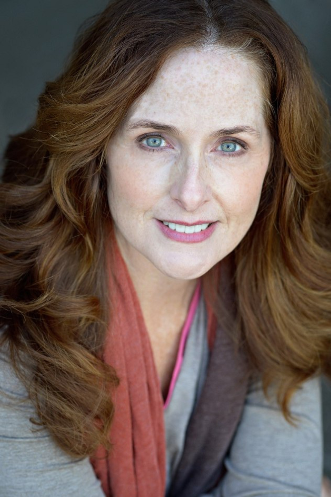 Ginger Gilmartin-Smith represented by The Tabb Agency