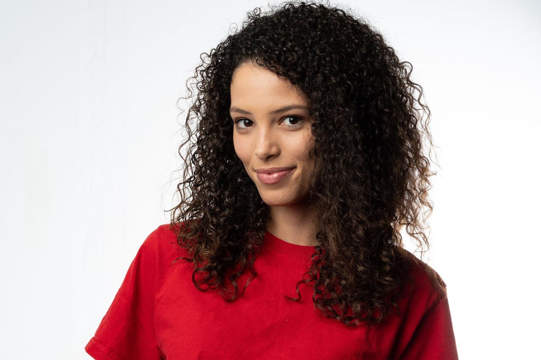 Jaidyn Thompson represented by The Tabb Agency