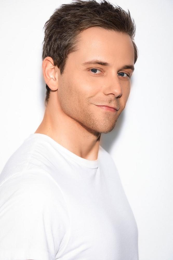 James Austin Kerr represented by The Tabb Agency