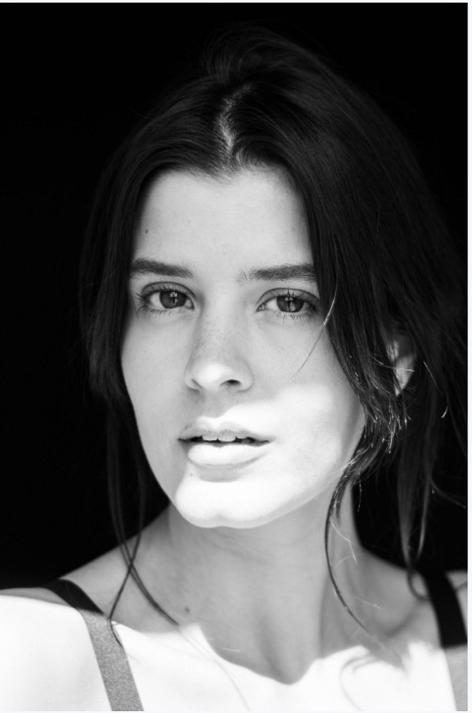 Kate Corley represented by The Tabb Agency