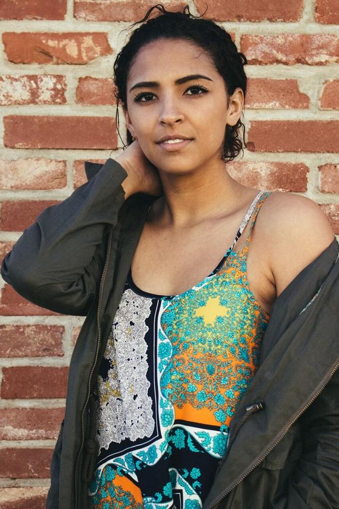 Leslie Evans represented by The Tabb Agency