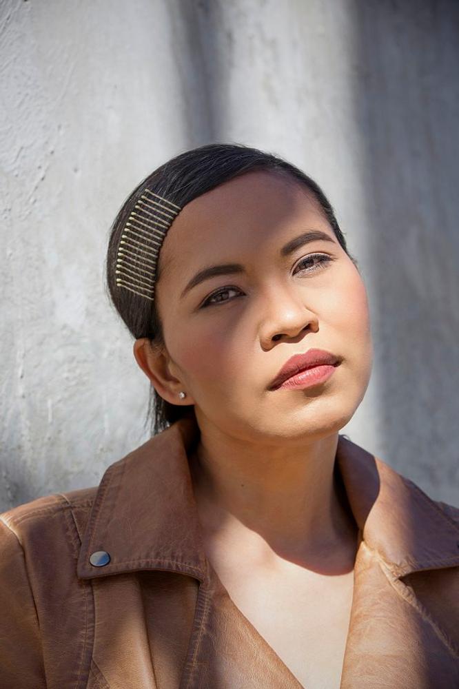 Lestari Kusumawardani represented by The Tabb Agency