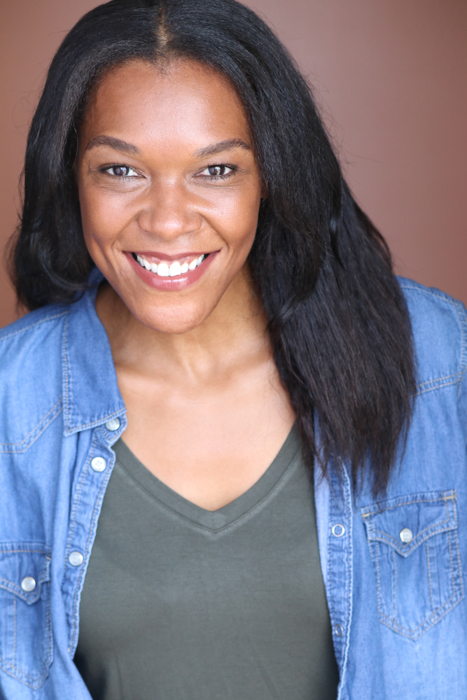 Loria Phillips represented by The Tabb Agency