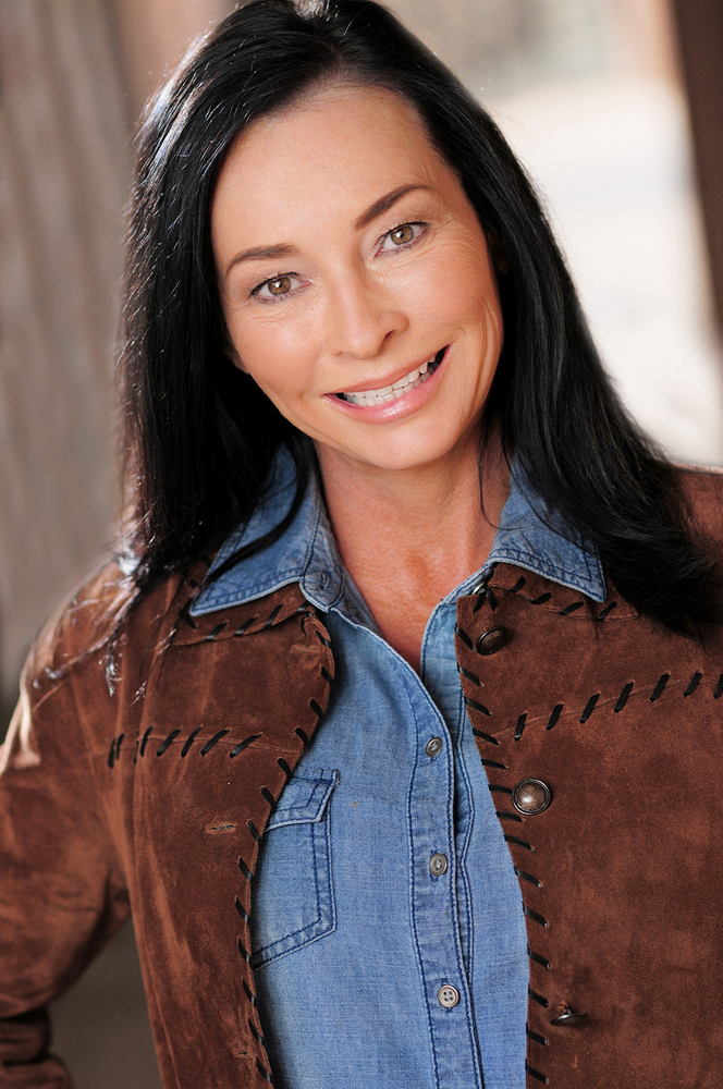 Lorri Bohnert represented by The Tabb Agency