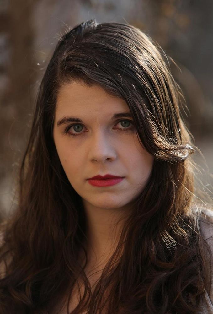 Mackenzie Bryant represented by The Tabb Agency