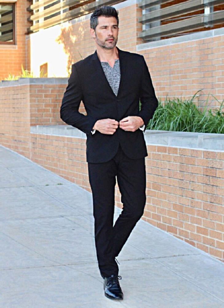 Matthew Enos represented by The Tabb Agency