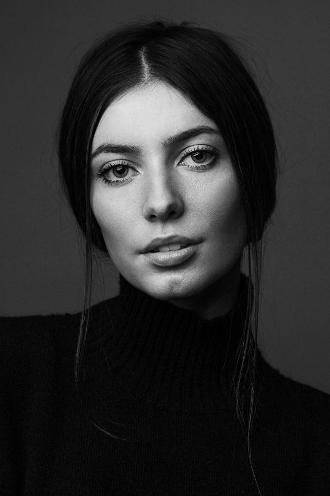 Mia Ortega represented by The Tabb Agency