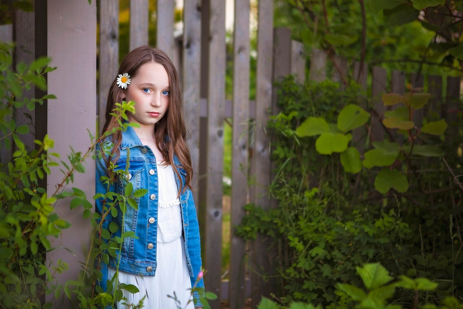 Molly Catron represented by The Tabb Agency