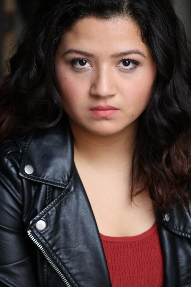 Naomi Duarte represented by The Tabb Agency