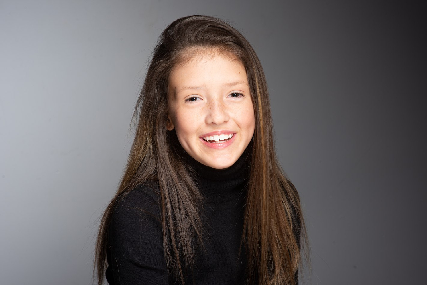 Paislee Collins represented by The Tabb Agency