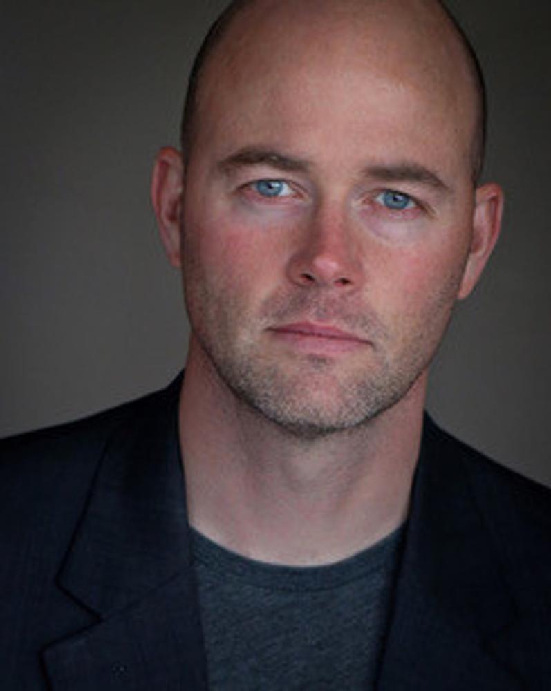 Patrick McBride represented by The Tabb Agency