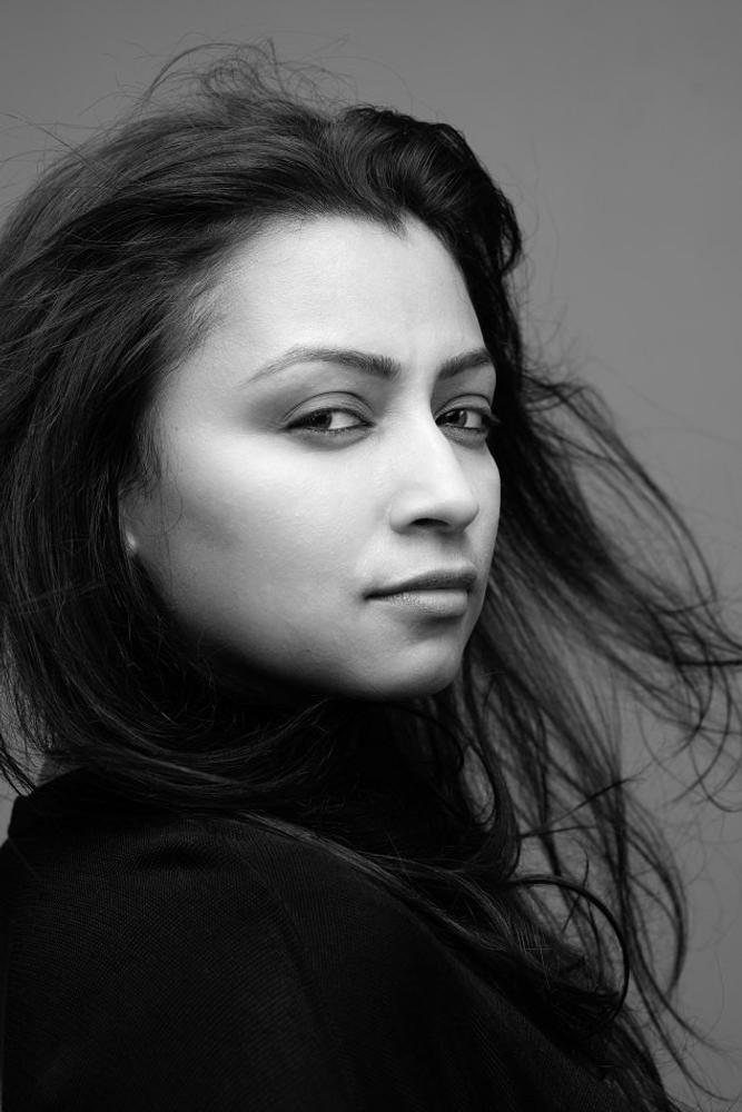 Pauleen Dugyala represented by The Tabb Agency