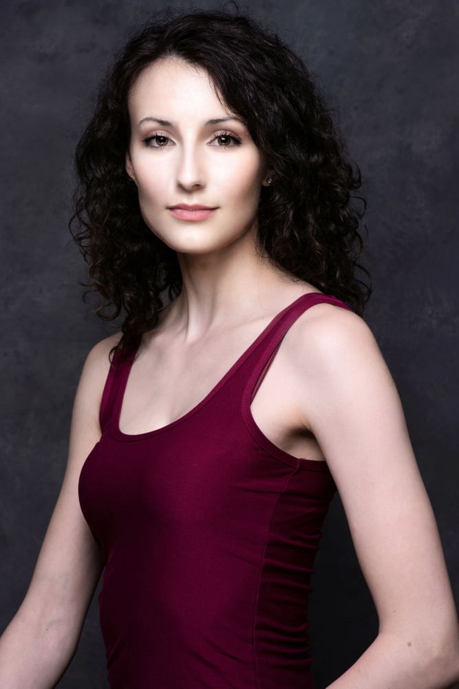 Priscilla Wenzel represented by The Tabb Agency
