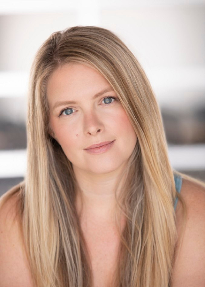 Sarah Smith represented by The Tabb Agency