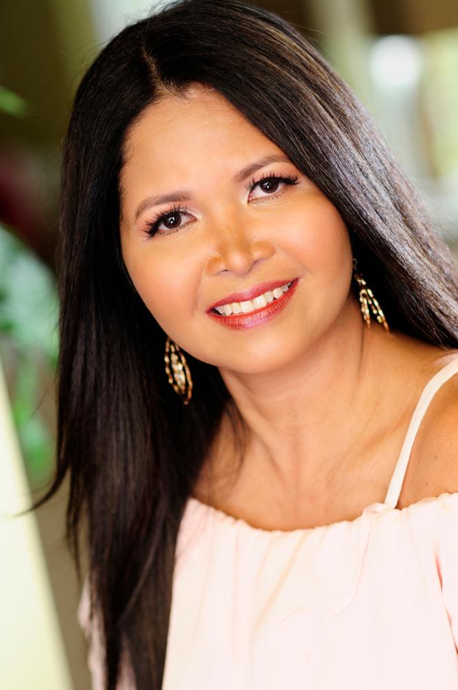 Lena Harmon represented by The Tabb Agency
