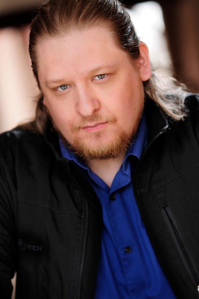 Brandon Smith represented by The Tabb Agency
