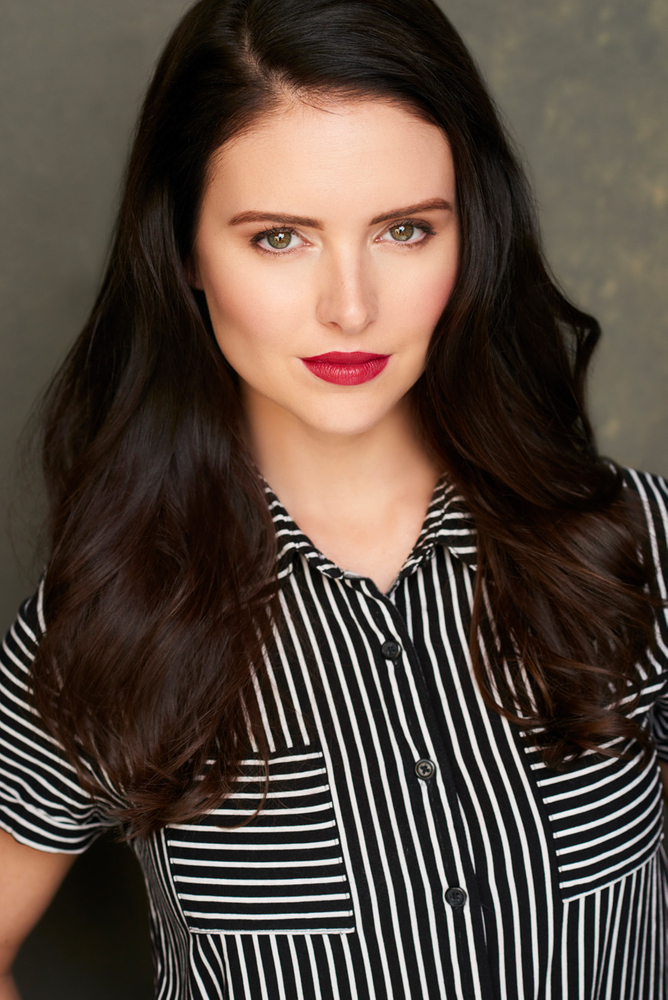 Kelsey Griswold represented by The Tabb Agency