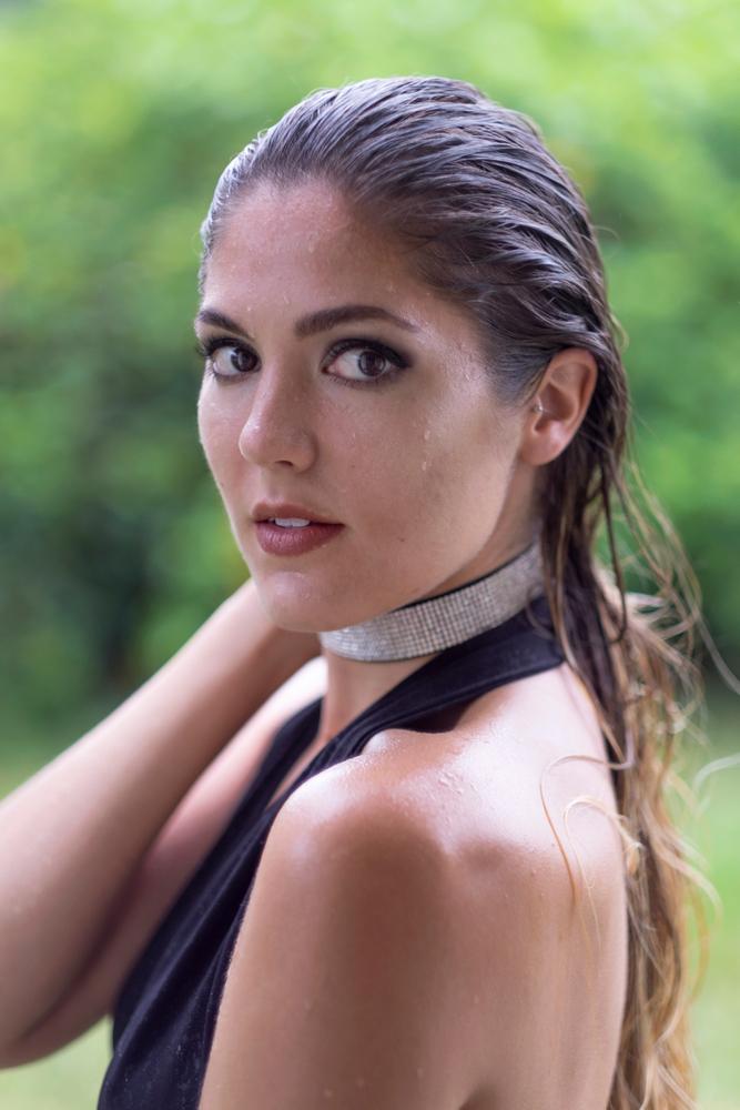 Amanda Speer represented by The Tabb Agency