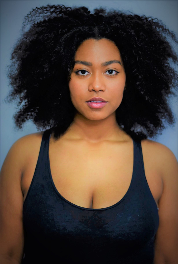Aiesha Watley represented by The Tabb Agency