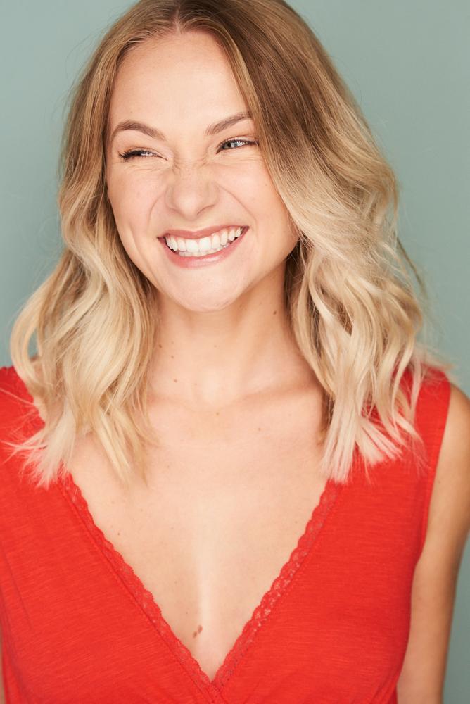 Cassidy Huckabay represented by The Tabb Agency