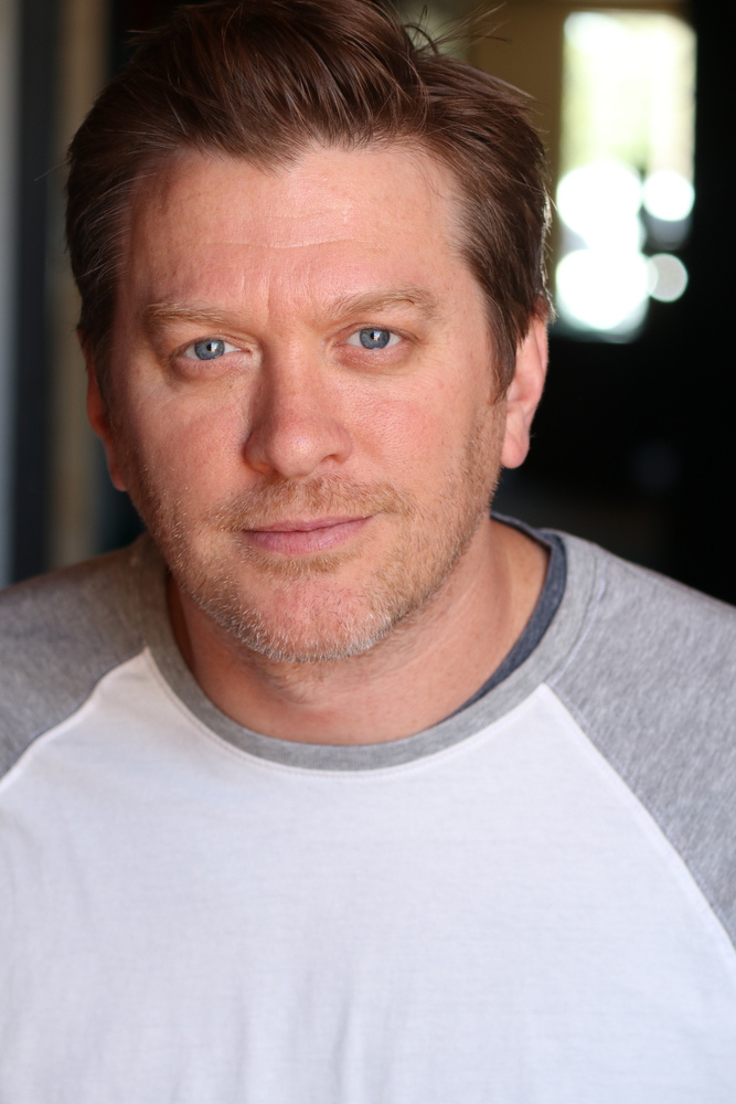 Kyle Penington represented by The Tabb Agency