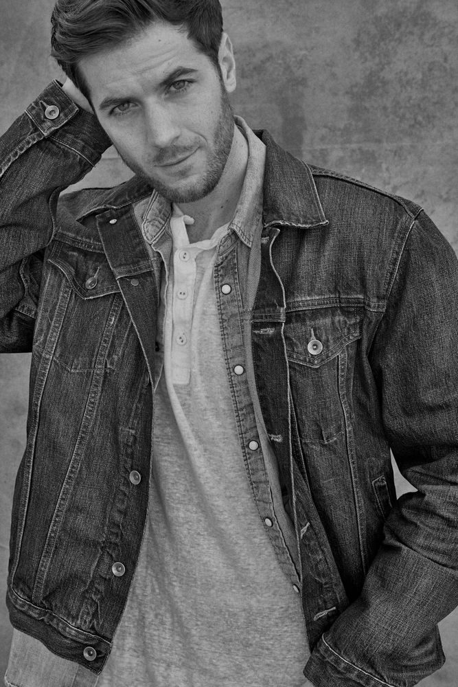 Jay Hector represented by The Tabb Agency