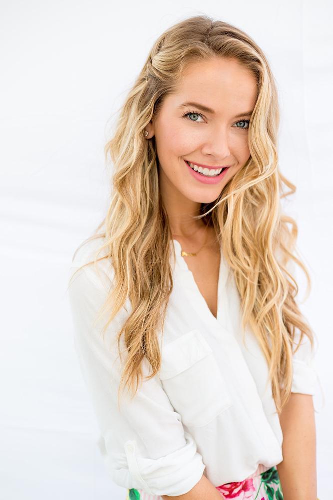 Olivia Jordan represented by The Tabb Agency