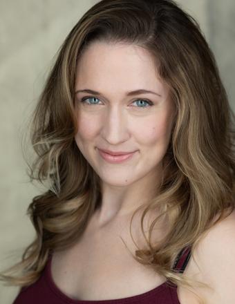 Caitlyn Elizabeth